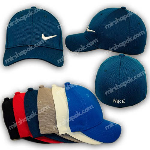 Бейсболка Nike, 1777_1, р. 52-54 см.