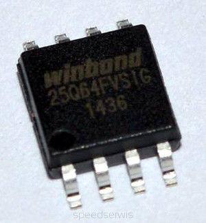 Микросхема 25Q64FVSIG SO-8