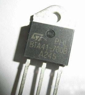 Тиристор bta41-600b Bta41-600