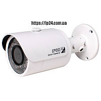 Видеокамера Dahua DH-IPC-HFW1320SP-0280B-S3