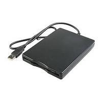 """USB FDD дисковод флоппи под 1,44"""" дискету"""