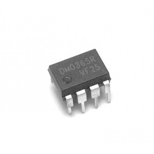 Микросхема DM0365R шим контроллер