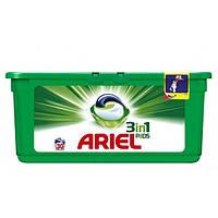 Капсулы для стирки Ariel 3in1 Pods, 30 шт.