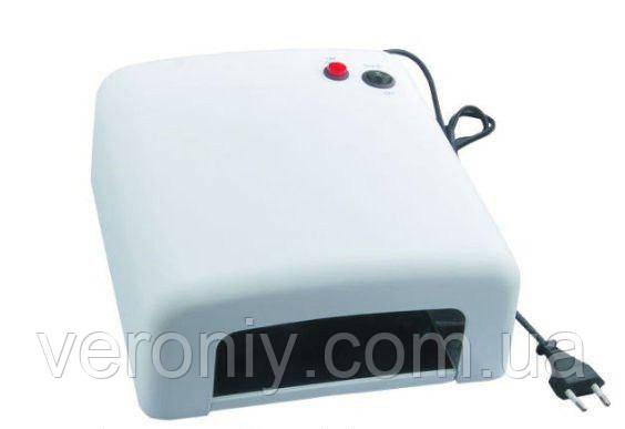 Ультрафиолетовая лампа W 818  36w (белая)