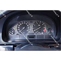 Кольца рамки на приборы BMW X5 E53