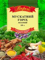 """Мускатный орех молотый 10 г  ТМ """"Впрок"""""""
