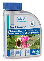 Средство против мутной и зеленой воды AlGo Greenaway 500 мл