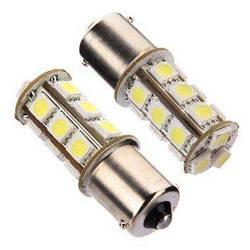 P21W BA15S 18-LED лампа автомобільна