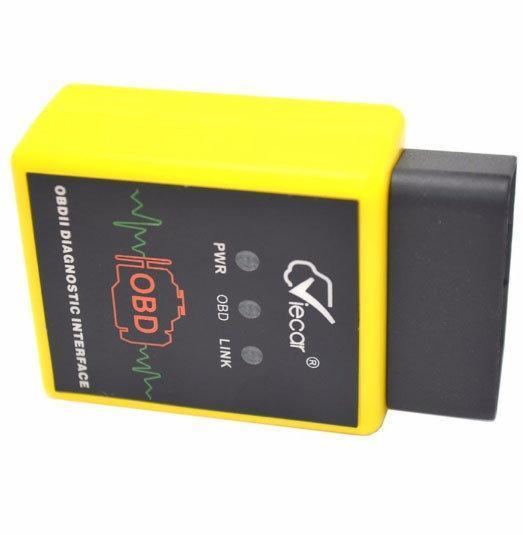 OBD2 ELM327 Bluetooth диагностика авто сканер в коробочке