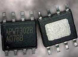 Микросхема APW7302B SOP-8