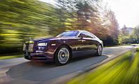 Фотообои Автомобиль бизнес-класса