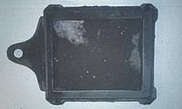 Заслонка дымохода 260*290 мм