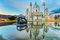 Фотообои Собор в Вене