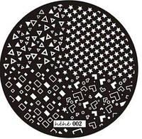 Диск для стемпинга hehe-002