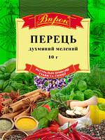 "Перец душистый молотый 10 г  ТМ ""Впрок"""