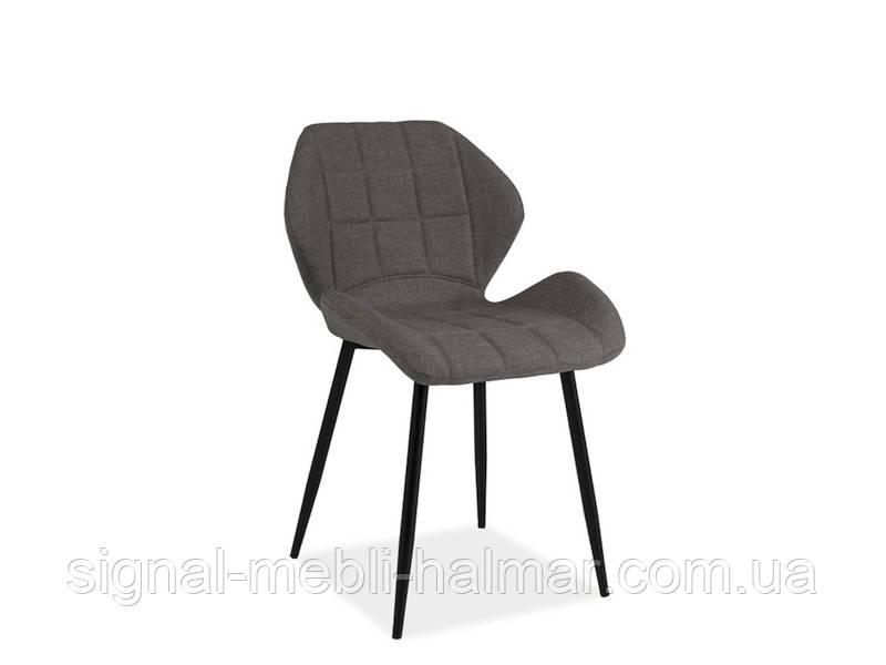 Купить кухонный стул Hals серый (Signal)