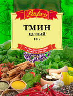 "Тмин целый 10 г  ТМ ""Впрок"""