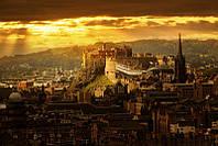Фотообои Эдинбург