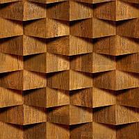 3D фотообои: Текстуры из дерева