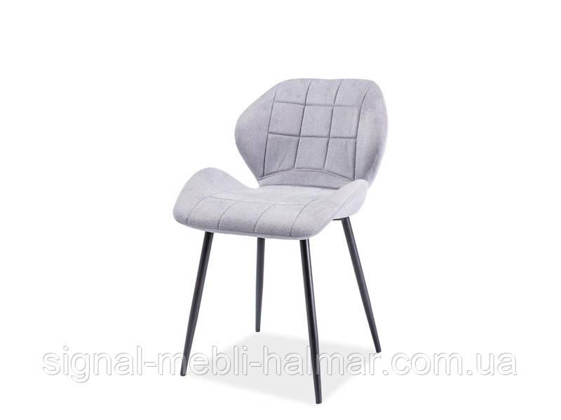 Купить кухонный стул Hals светло серый (Signal)