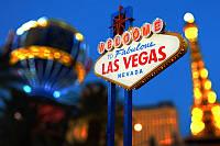 Фотообои Добро пожаловать в Лас-Вегас