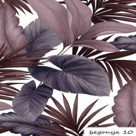 Ткань для штор Begonya 10