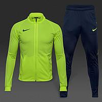 Тренировочный костюм Nike Dry Squad 17 832325-702 (Оригинал)