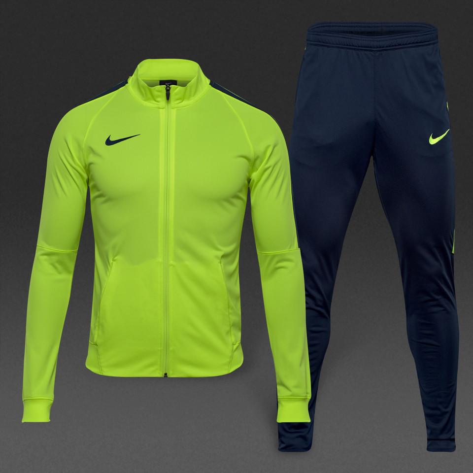 Тренировочный костюм Nike Dry Squad 17 832325-702 (Оригинал ... 6f37ae25a8684