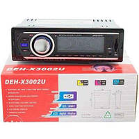 Автомагнитола 3002 USB MP3