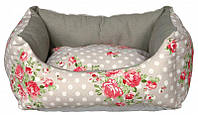 Trixie TX-38230 Rose Bed лежак для собак и кошек 45 × 40 cm