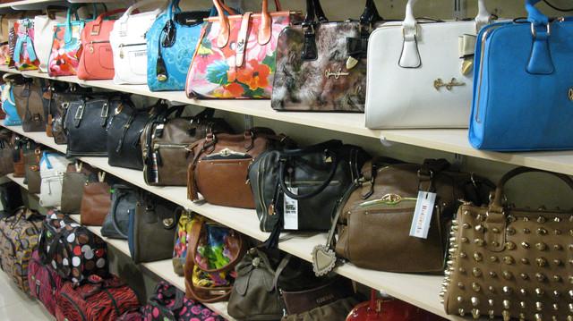 Стильные женские сумки (от 380 до 700 грн)