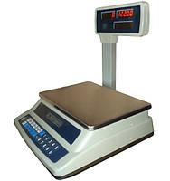 Весы торговые Дозавтоматы ВТНЕ-15Т3 до 15кг