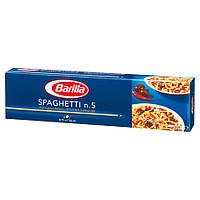 Barilla Spaghetti №5, 500 г.