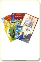 Детская литература оптом