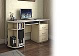 Комп'ютерний стіл СКП-2№11, фото 2