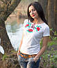 Женская вышиванка футболка, фото 5
