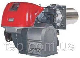 Газовые двухступенчатые прогрессивные или модуляционные горелки Riello серии RS/М MZ