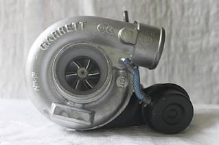 Восстановленная турбина / Mercedes-Benz Sprinter 2.9 TDI