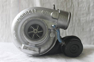 Відновлена турбіна / Mercedes-Benz Sprinter 2.9 TDI