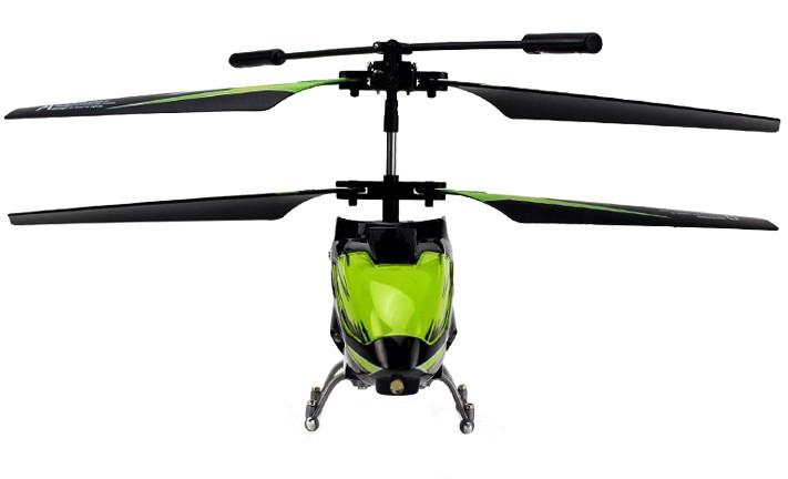 Вертолет на радиоуправлении WL Toys S929