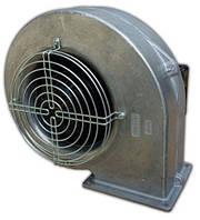 Вентилятор для твердотопливных котлов M+M WPA-160 620 м3/час