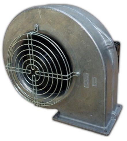 Турбина для котла M+M WPA-180 760 м3/час