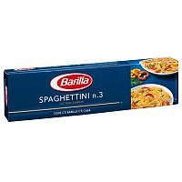Barilla Spaghettini №3 500 г.