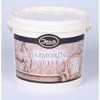 Marmorino Style - декоративное покрытие эффект Венецианки 5кг