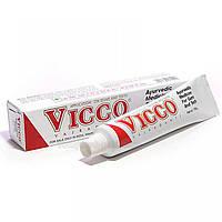 Аюрведическая зубная паста «Vicco» - Викко, отбеливает и оздоравливает. 100 гр