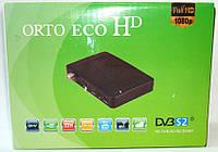 Спутниковый ресивер тюнер ORTO ECO HD + прошивка