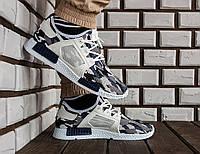 Мужские Кроссовки Adidas NMD(Камуфляж) арт.1013