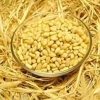 Кедровый орех сырой