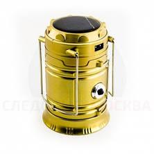 Компактный раскладной кемпинговый фонарь YN-5800T, фото 3