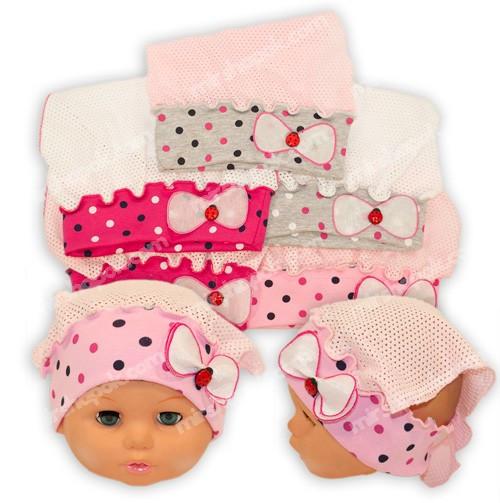трикотажные повязки детские